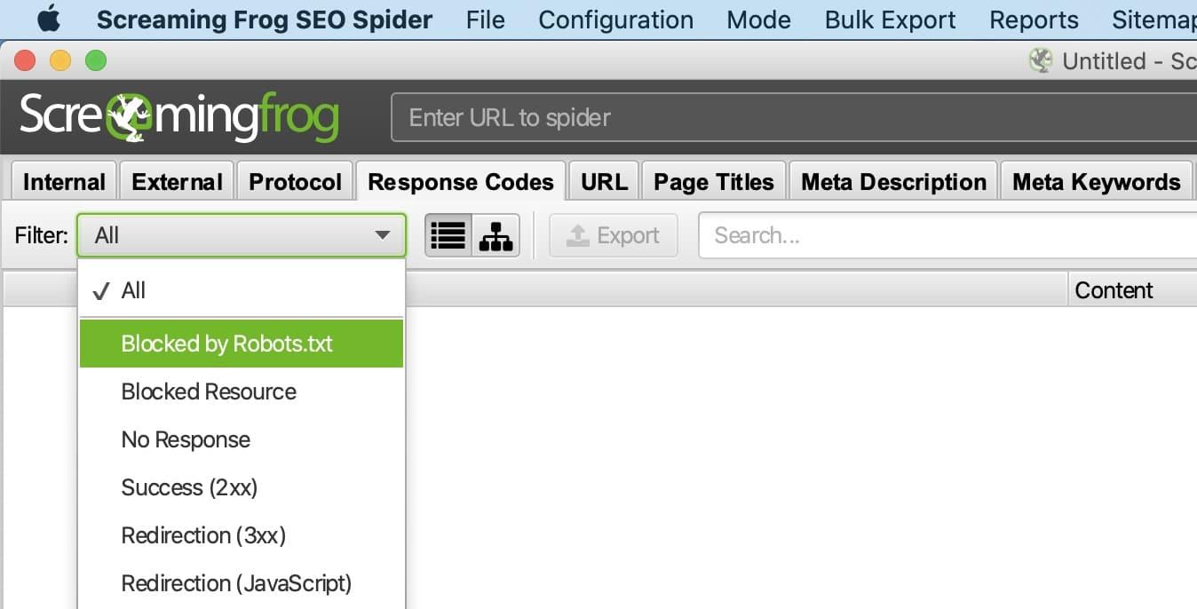 Screaming-Frog-website-crawler