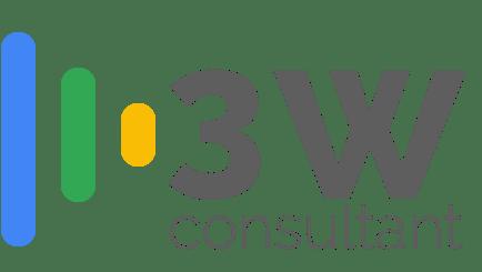 logo 3W consultant